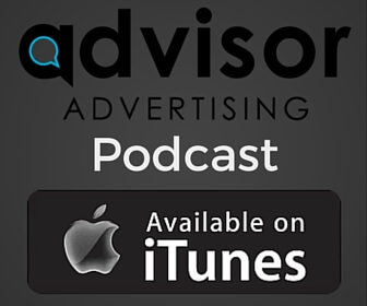 AdvisorAdvertising Podcast
