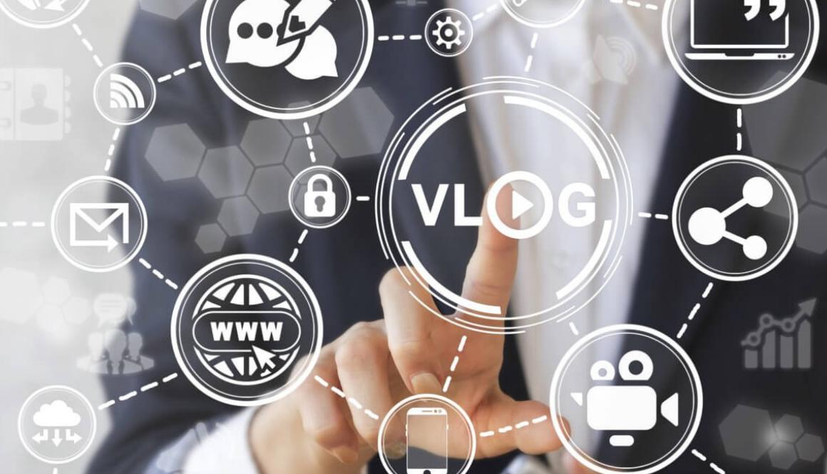 Financial-Vlogging