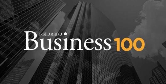 Irish America Business 100