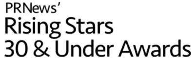 PR News Rising Stars