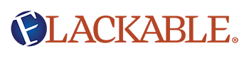 Flackable logo