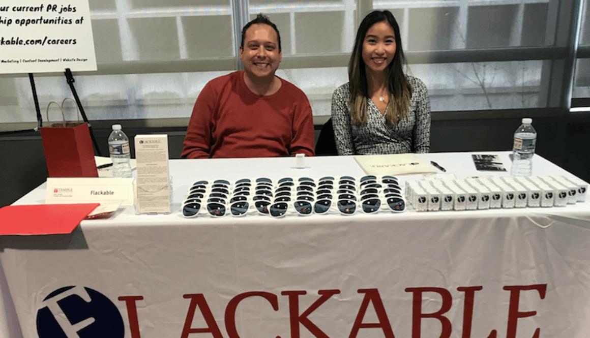 klein-college-career-fair