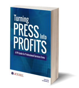 Flackable Ebook Turning Press into Profits