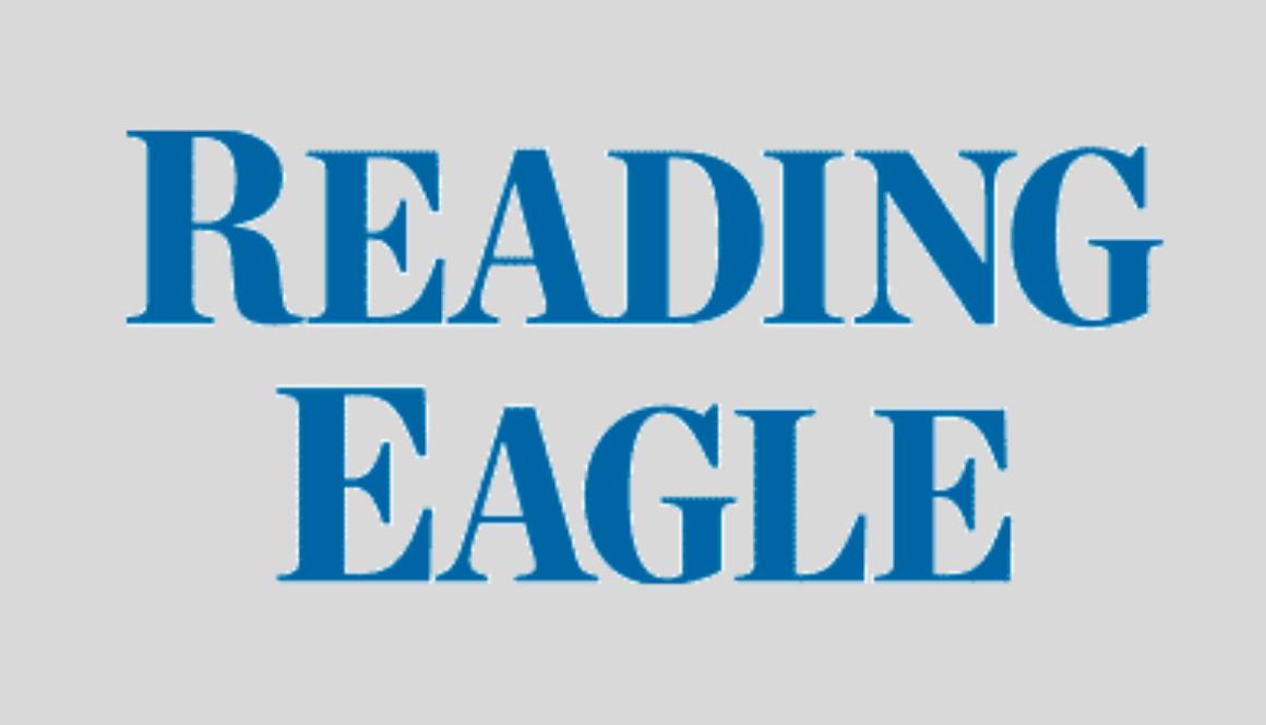 reading-eagle