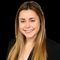 Gabrielle Meunier, Account Coordinator at Flackable PR Agency