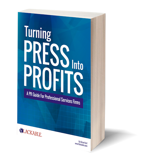 turning press into profits 3d