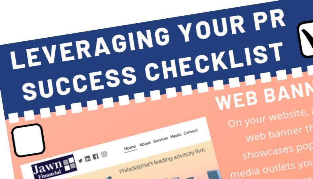 PR-Success-Checklist