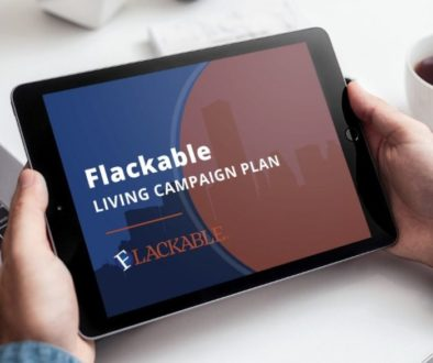 flackable-living-pr-campaign-report