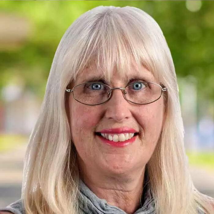 Ellen Binkley, Flackable Finance Manager