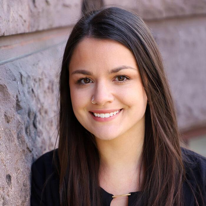 Lexie Kilpatrick, Flackable Assistant Account Executive