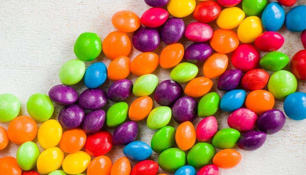 Cannabis Candy Brands
