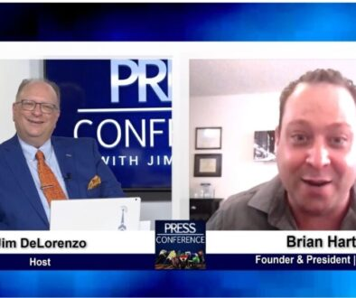 Brian Hart on RVN TV