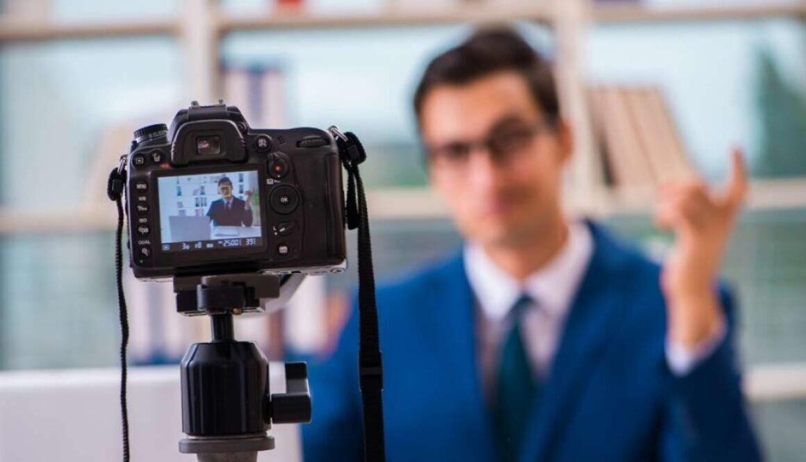 Financial Advisor Video